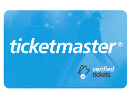 Ticket master logo