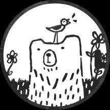 Bearfocus App icon